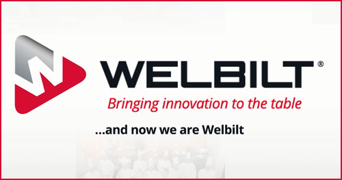 Welbilt Corporate Video